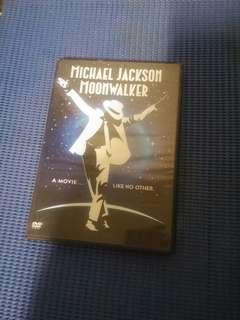 Last set in the world : MJ moonwalker