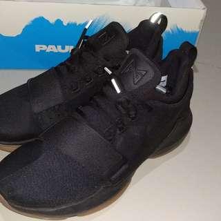 PG-1 Black/Gumsole Size 13