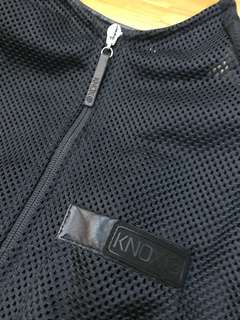 Knox Perforated Summer Jacket Full Armor