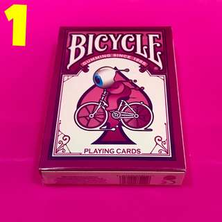 Selling Bicycle Playing Cards (Collectors Edition)