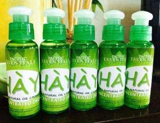 Hay Natural Oil