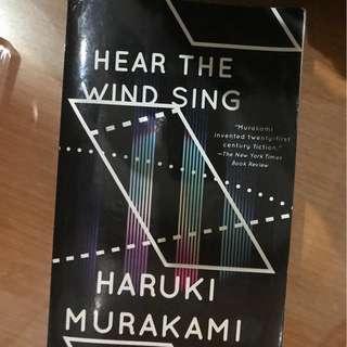 Haruki Murakami Pinball