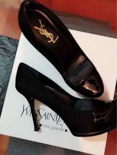 Brand New YSL Heels size 35.5