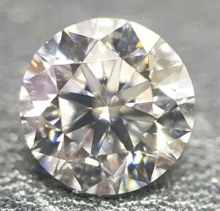 全天然鑽石gia