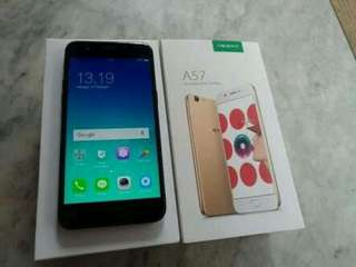 Jual Oppo a57