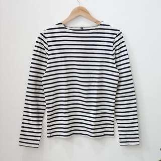Long Sleeves (stripes)