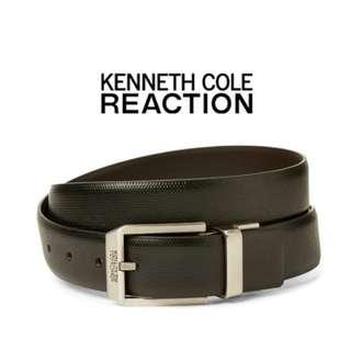 NEXT DAY SHIP Original Kenneth Cole Reversible Men's Belt
