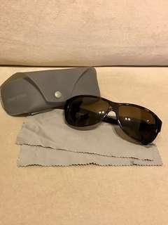 Miu Miu 深啡色太陽眼鏡 Sunglasses
