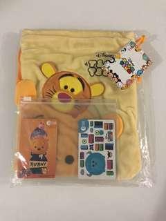Tsum Tsum EZ-Cards
