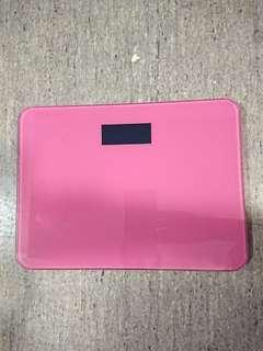 體重電子磅 9成新