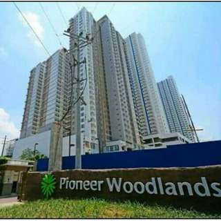 PIONEER WOODLAND READY FOR OCCUPANCY & PRE-SELLING TURNOVER 2018 RENT TO OWN