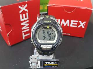 Timex Iron Man Triathlon Watch