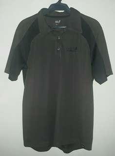 Jack Wolfskin Polo Shirt