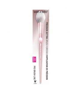 Precision Setting Brush - Wet 'n Wild Pro Brush Line