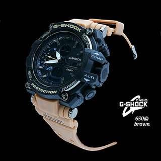 G-Shock Sport Watch FM MW-650