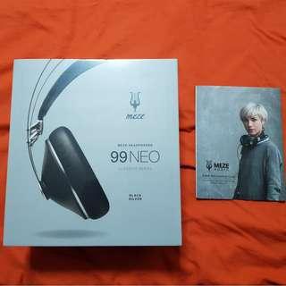 Meze Audio Meze 99 Neo Headphones