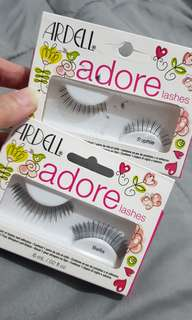 Ardell Adore lashes