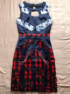 My Apparel Zoo dress