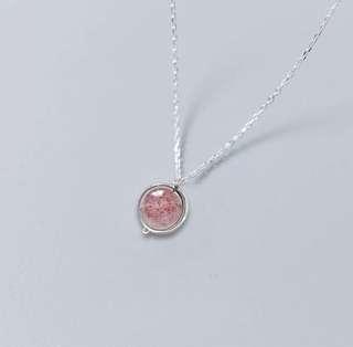 草莓晶(全新)