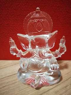Liuli Elephant God