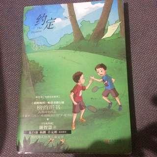 约定 Chinese Book