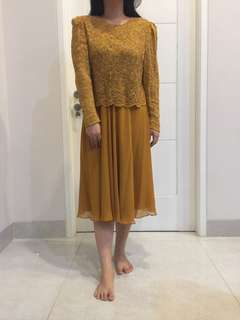 Dress / Gaun Pesta / Baju Pesta