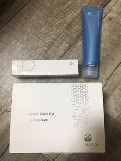 *Brand new*Nu Skin Galvanic Body Spa