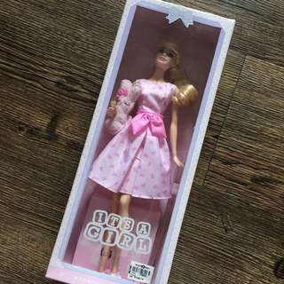 Barbie Its A Girl