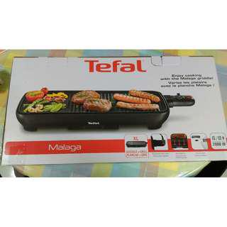 Tefal XL Griddle + Grill