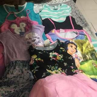 Dresses - Bundle A