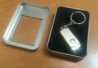 出售全新禮盒裝64GB usb 手指