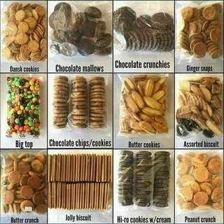 Cookies Etc.