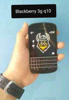 BLACKBERRY 3G UNIT ONLY