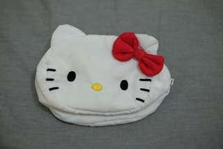 Authentic Sanrio Hello Kitty Pouch
