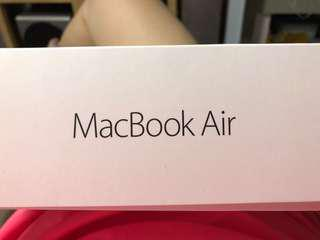"Macbook air 13"" 2015 128gb"