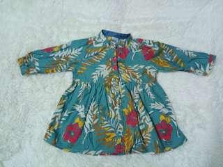 Girl Blouse / baby blouse murah murah