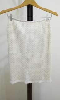 Jaspal skirt size M