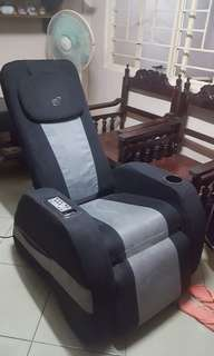 Imex chair massager