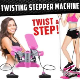 Stepper with Digital counter! 3 models!