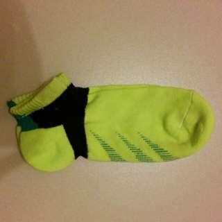 運動吸汗厚襪