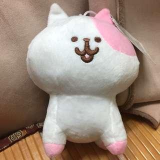 全新 正版 殭屍貓 可愛 貓咪玩偶