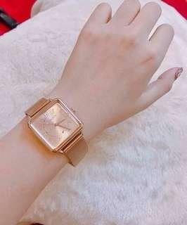 Michael Kors Belt type watch 😍