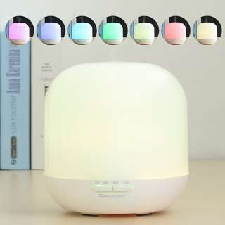 Aroma Diffuser Purifier