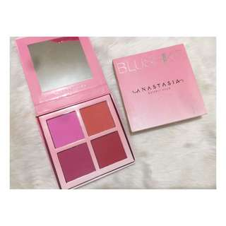Anastasia blush kit