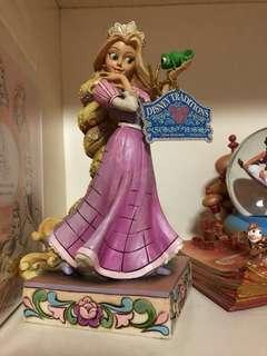 🚚 Disney Rapunzel