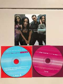 The Corrs In Blue (Special Edition) 2Cds/Set