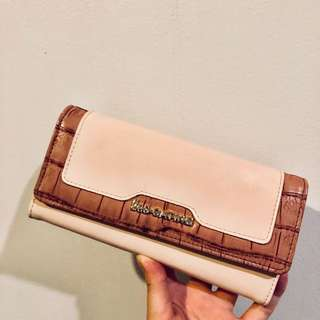REPRICE!! Les Catino Pinky Wallet