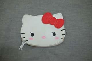 Authentic Sanrio Hello Kitty Coin Purse