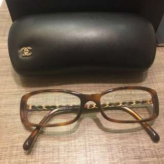 Chanel Eye Glasses