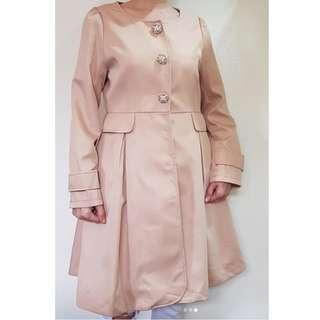 Lightbrown overcoat 🔆 Princess 🔆